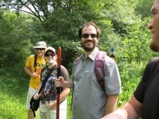 hiking masters